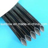 Hochtemperaturfiberglas des silikon-4kv, das für Isolierungen Sleeving ist