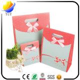 De hete Verkopende Zak van de Herinnering en het Winkelen Zak met Verschillende Soorten en de Zak van het Document voor de PromotieZak van de Gift