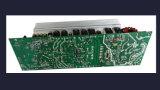 Altoparlante del sistema di PA con il modulo professionale dell'amplificatore di DSP Active Power