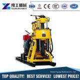 Машина буровой установки добра воды изготовления портативная для Drilling утеса и почвы