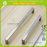 ручка тяги двери кухонного шкафа полости нержавеющей стали высокого качества 128mm