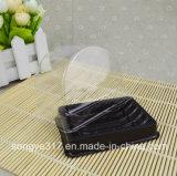 Transparente Kuchen-Rollenschweizer Rollenblase