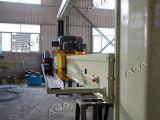 Cortador de piedra del CNC del cortador del bloque del mármol del granito del pórtico