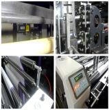 Nicht gesponnener Kasten-Beutel, der Maschine herstellt