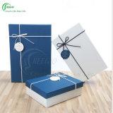 Caixa de empacotamento de papel impressa colorida (KG-PX003)