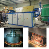 Machine de chauffage de machine de pièce forgéee d'admission de fréquence (GS-10)