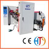 Máquina do rebobinamento da fita adesiva de BOPP auto