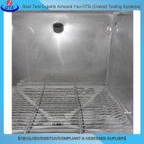 Compartimiento de la prueba de la resistencia IP5X IP6X de la prueba del polvo de la arena IEC60529
