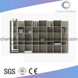 High-density шкаф архива офиса мебели меламина