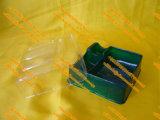 Empaquetado durable de la ampolla de la caja del teléfono celular del rectángulo