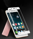 ヴィヴォXplay5のための卸し売り携帯電話のアクセサリの緩和されたガラスの保護装置