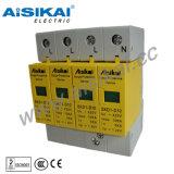 Dispositif de Protecive de saut de pression de SKD1-C40/4p (SPD)