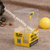 China Promotional Gift Package Contentores de caixa de plástico para bebê
