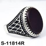 Commercio all'ingrosso d'argento dell'anello di Jewelr del nuovo modello 925