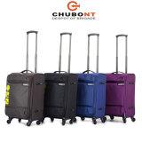 Chubont High Qualilty Hot Selling 4 Wheels Fashion Travel Suitcase