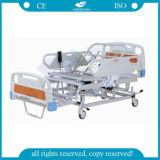 AGBm119高度の移動可能な電気ホーム病院用ベッド