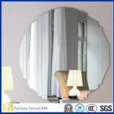 Fabricante de pulido del espejo del borde del vidrio de flotador 2m m 3m m 4m m 5m m 6m m 8m m