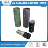 Rendere al vostro proprio rossetto il contenitore di cilindro del profilato tondo per tubi imballaggio liquido di Lipcolor