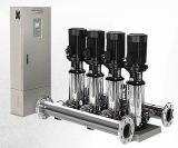 Sistema de abastecimiento de agua fijo de la presión