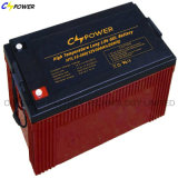 Батарея 300ah геля длинной жизни Cspower новая высокотемпературная