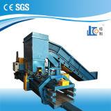 Máquina de embalaje del rectángulo acanalado Hba60-7585