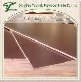 Placa concreta da madeira compensada do molde do baixo preço