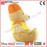 Förderung-Sport-weiche Spielwaren-angefüllte Tier-Plüsch-Bären