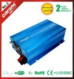 AC110/230V 1200W에 의하여 변경되는 사인 파동 힘 변환장치에 DC12/24V