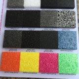 Bille de mousse de PPE avec des lettres pour le jouet éducatif d'enfants