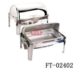Estufa de la comida fría del acero inoxidable de los nuevos productos (FT-02402)