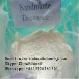 Nandrolone anabolique Deca de Durabolin de la poudre 99.9% de Steriod pour la construction de muscle