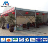 Tenda di alluminio esterna della tenda foranea del blocco per grafici con il coperchio di PVC da vendere