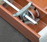 50mm hölzerne Vorhang-Zubehör/Teile für gebrauchsfertige Vorhänge