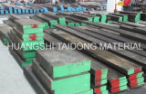 Прессформа инструмента износа DIN1.2355/S7/50crmov13-15 сопротивляя умирает сталь