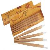 Papier d'emballage de papier à cigarettes de main de papier de roulement de cigarette
