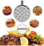 [أ7364-ستينلسّ] فولاذ مستديرة مسابير لحم مطرقة