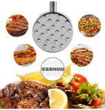 Круг A7364-Stainless стальной пригвождает молоток мяса