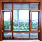 Aluminiumfenstertür-Rahmen-Profil-Tür-Fenster-Öffnungs-Mechanismus