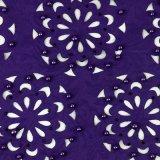 [كندلس] اللون الأزرق ملكيّة نظم لون ليزر قطعة شريط بناء لأنّ عرس