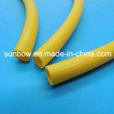Flexibler Plastik-Belüftung-isolierende Rohrleitung