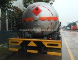 중국 24 M3 LPG 유조선 25 Cbm M3 액화 가스 유조 트럭 가격