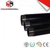 Пустотелое сверло штанга 3m /1.5m кабеля Hwl Pwl Bwl Nwl с высоким качеством резьбы Heat-Treatment