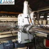 Máquina hueco de gran eficacia de la protuberancia de la placa del estirador PP/PE