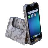 5-Inch Smartphone áspero 4G Lte Smartphone impermeável, padrão IP68 Dustproof