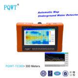 Rivelatore buono dell'unità del trivello la maggior parte della macchina di misurazione dell'acqua sotterranea di esattezza