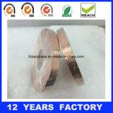 genio suave y duro T2/C1100/Cu-ETP/tipo hoja de cobre fina del espesor de 0.1m m de C11000 /R-Cu57