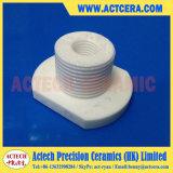 Lavorare di ceramica di vetro lavorabile alla macchina delle parti di precisione