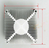 Точности CNC нержавеющей стали CNC филируя часть Part- алюминиевой подвергая механической обработке