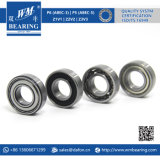 6002 2RS Zz High Temperature Bearing for Oven Furnace Machinery