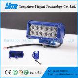 Indicatori luminosi fuori strada chiari del lavoro del camion del CREE LED della barra 36W del rimorchio del LED